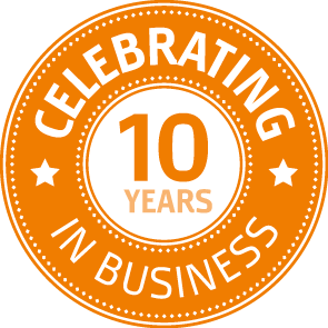 Service CRM 10 years in business